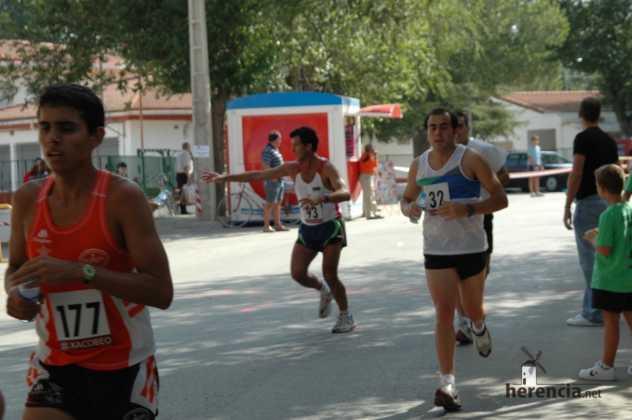 "XXXI carrera popular de herencia ciudad real 2007 foto 208 632x420 - Gran participación en la XXXI Carrera Popular ""Villa de Herencia"""