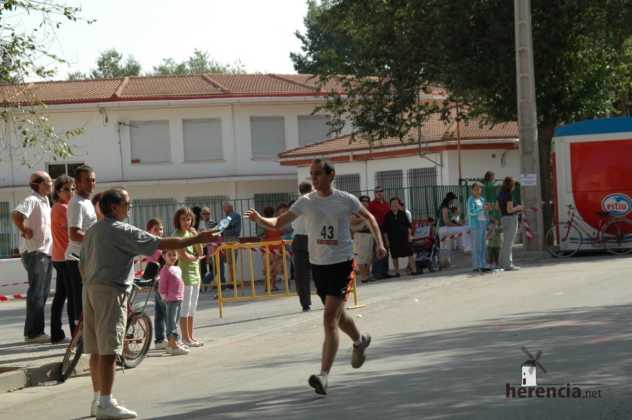 "XXXI carrera popular de herencia ciudad real 2007 foto 216 632x420 - Gran participación en la XXXI Carrera Popular ""Villa de Herencia"""