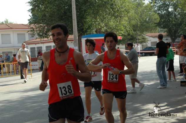 "XXXI carrera popular de herencia ciudad real 2007 foto 221 632x420 - Gran participación en la XXXI Carrera Popular ""Villa de Herencia"""