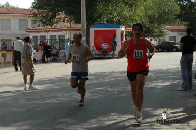 "XXXI carrera popular de herencia ciudad real 2007 foto 224 632x420 - Gran participación en la XXXI Carrera Popular ""Villa de Herencia"""
