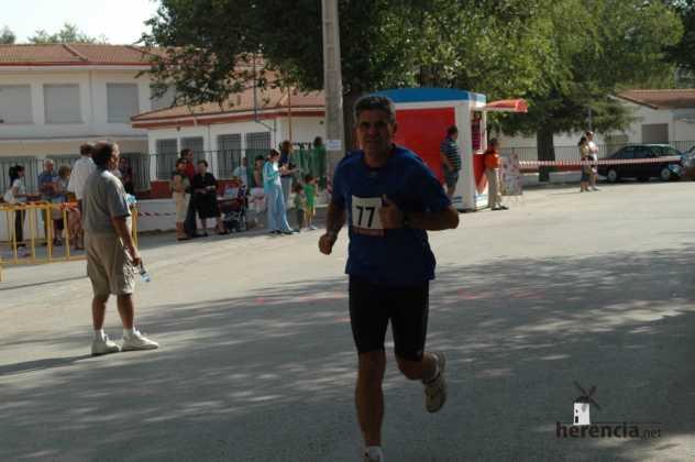 "XXXI carrera popular de herencia ciudad real 2007 foto 225 632x420 - Gran participación en la XXXI Carrera Popular ""Villa de Herencia"""
