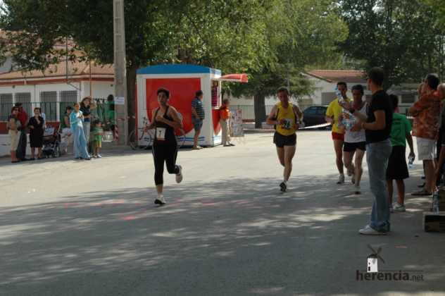 "XXXI carrera popular de herencia ciudad real 2007 foto 226 632x420 - Gran participación en la XXXI Carrera Popular ""Villa de Herencia"""