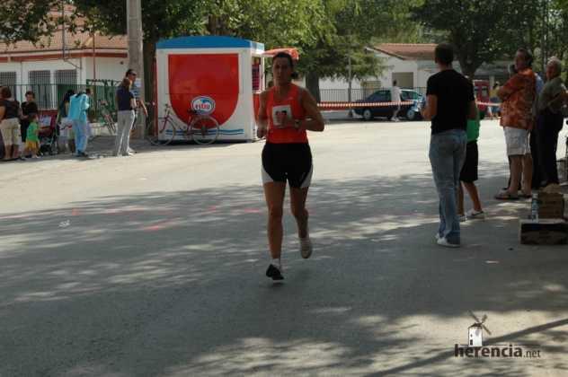 """Gran participación en la XXXI Carrera Popular """"Villa de Herencia"""" 166"""