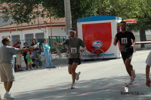 """Gran participación en la XXXI Carrera Popular """"Villa de Herencia"""" 164"""
