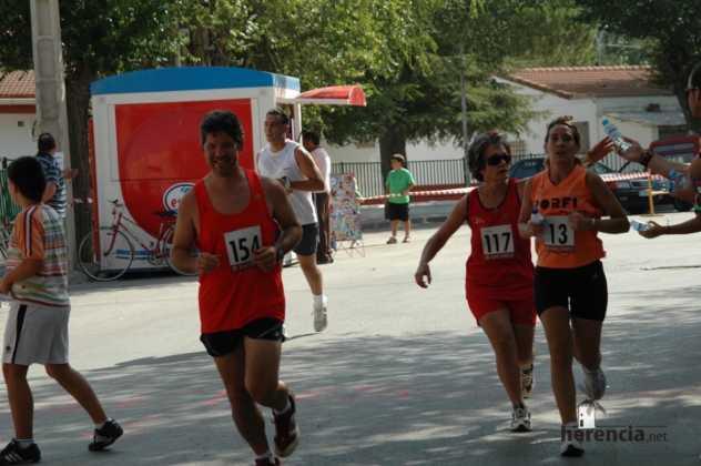 """Gran participación en la XXXI Carrera Popular """"Villa de Herencia"""" 162"""