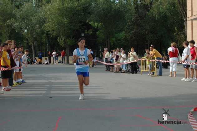 "XXXI carrera popular de herencia ciudad real 2007 foto 24 632x420 - Gran participación en la XXXI Carrera Popular ""Villa de Herencia"""