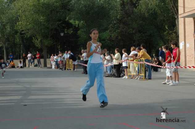 "XXXI carrera popular de herencia ciudad real 2007 foto 27 632x420 - Gran participación en la XXXI Carrera Popular ""Villa de Herencia"""