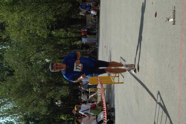 "XXXI carrera popular de herencia ciudad real 2007 foto 305 632x420 - Gran participación en la XXXI Carrera Popular ""Villa de Herencia"""