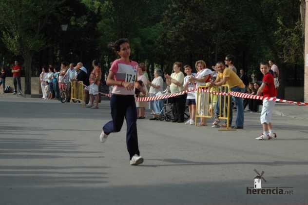 "XXXI carrera popular de herencia ciudad real 2007 foto 31 632x420 - Gran participación en la XXXI Carrera Popular ""Villa de Herencia"""