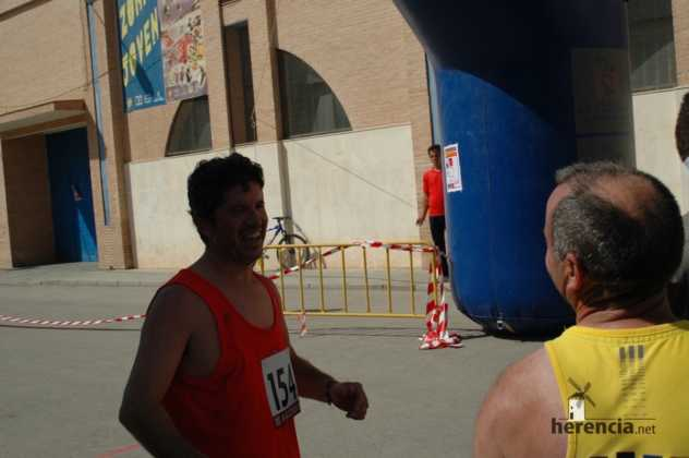 "XXXI carrera popular de herencia ciudad real 2007 foto 311 632x420 - Gran participación en la XXXI Carrera Popular ""Villa de Herencia"""