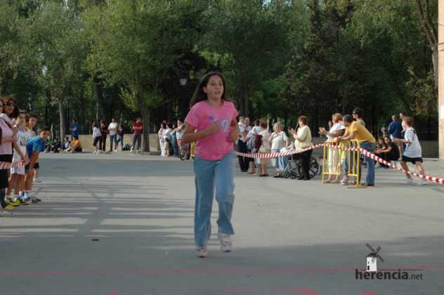 "XXXI carrera popular de herencia ciudad real 2007 foto 32 632x420 - Gran participación en la XXXI Carrera Popular ""Villa de Herencia"""