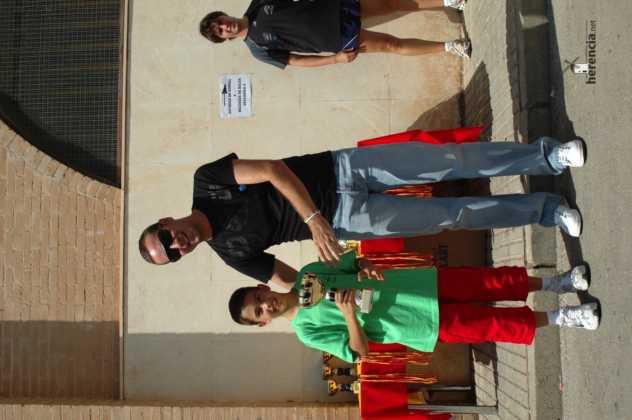 "XXXI carrera popular de herencia ciudad real 2007 foto 325 632x420 - Gran participación en la XXXI Carrera Popular ""Villa de Herencia"""