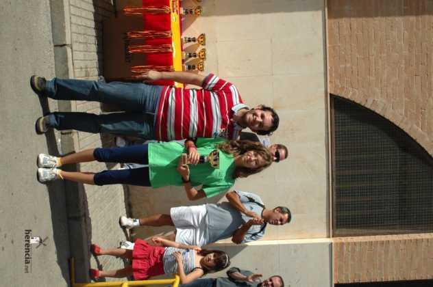 "XXXI carrera popular de herencia ciudad real 2007 foto 348 632x420 - Gran participación en la XXXI Carrera Popular ""Villa de Herencia"""
