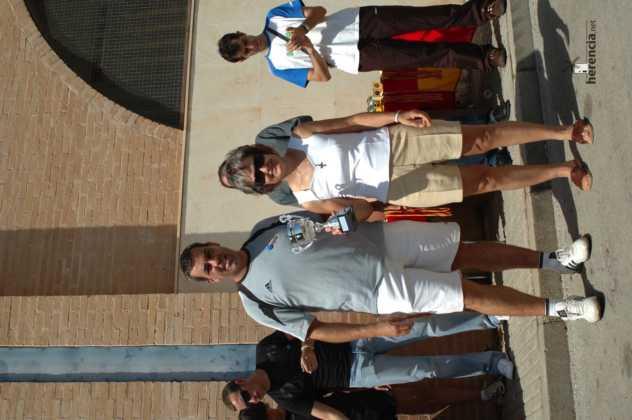 "XXXI carrera popular de herencia ciudad real 2007 foto 349 632x420 - Gran participación en la XXXI Carrera Popular ""Villa de Herencia"""