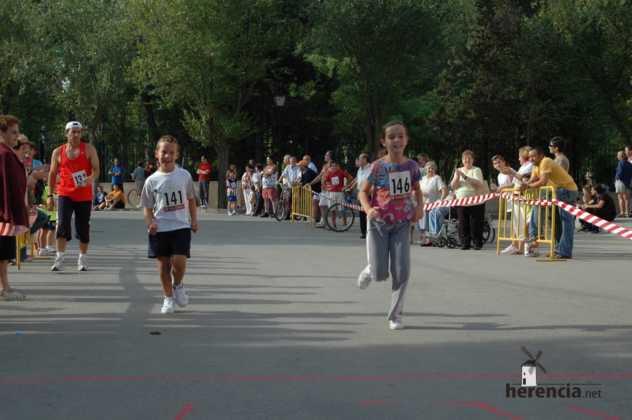 "XXXI carrera popular de herencia ciudad real 2007 foto 35 632x420 - Gran participación en la XXXI Carrera Popular ""Villa de Herencia"""