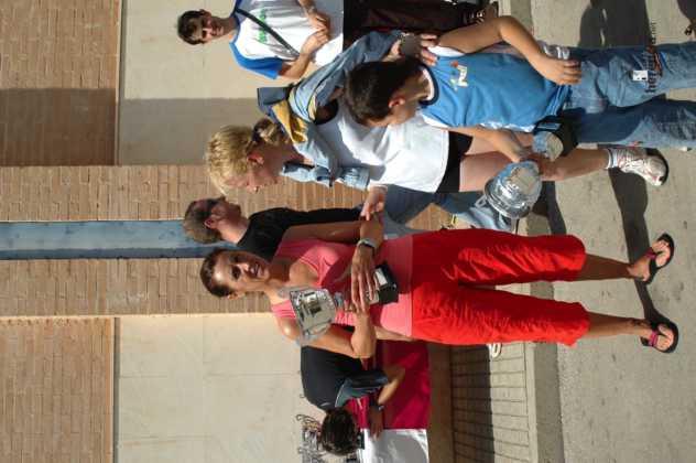 "XXXI carrera popular de herencia ciudad real 2007 foto 354 632x420 - Gran participación en la XXXI Carrera Popular ""Villa de Herencia"""