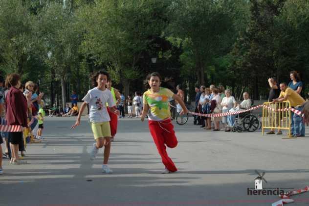"XXXI carrera popular de herencia ciudad real 2007 foto 36 632x420 - Gran participación en la XXXI Carrera Popular ""Villa de Herencia"""