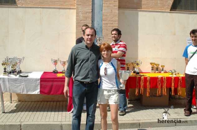 "XXXI carrera popular de herencia ciudad real 2007 foto 363 632x420 - Gran participación en la XXXI Carrera Popular ""Villa de Herencia"""