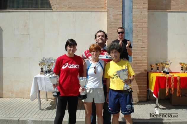 "XXXI carrera popular de herencia ciudad real 2007 foto 364 632x420 - Gran participación en la XXXI Carrera Popular ""Villa de Herencia"""