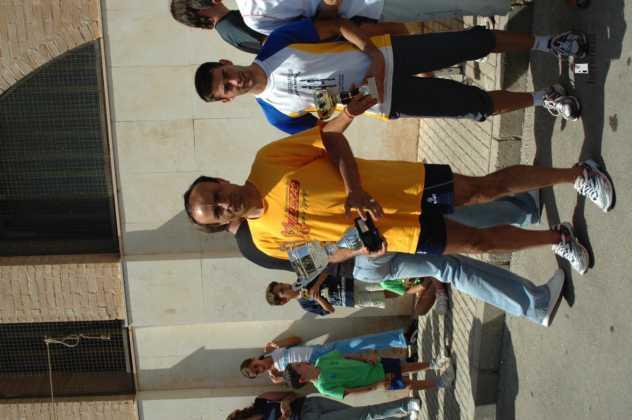 "XXXI carrera popular de herencia ciudad real 2007 foto 372 632x420 - Gran participación en la XXXI Carrera Popular ""Villa de Herencia"""