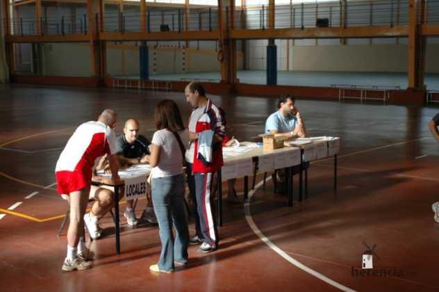 "XXXI carrera popular de herencia ciudad real 2007 foto 4 632x420 - Gran participación en la XXXI Carrera Popular ""Villa de Herencia"""