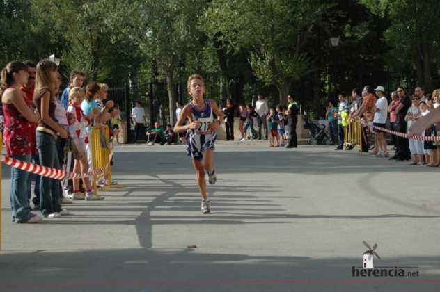"XXXI carrera popular de herencia ciudad real 2007 foto 46 632x420 - Gran participación en la XXXI Carrera Popular ""Villa de Herencia"""
