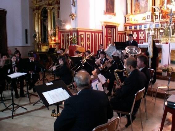 """image00009 - Concierto de la Agrupación Musical """"Santa Cecilia"""""""