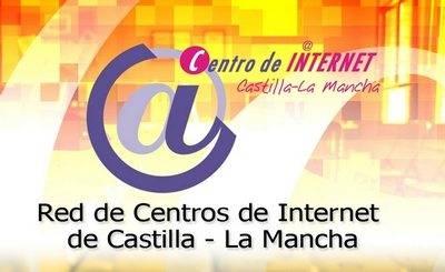 Centro de Internet de Castilla La Mancha - Centro de Internet de Herencia