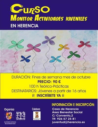 curso monitor actividades juveniles 2007 - Curso de Monitores de Actividades Juveniles