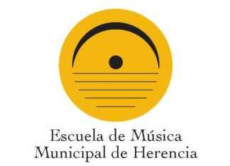 Logo de Escuela de Música Municipal de Herencia (Ciudad Real)