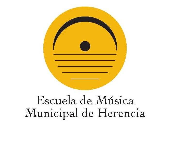 logo escuela musica herencia ciudadreal - ¿Te Gusta Cantar? Nuevo taller de la Escuela Municipal de Música para el curso 07/08.