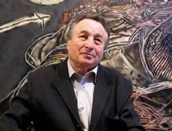 agustin ubeda - Agustín Úbeda, artista herenciano universal, fallece en Madrid a los 82 años