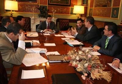 EMASER, la empresa de aguas en Herencia, aprueba sus presupuestos generales 3