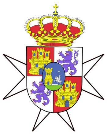 nuevo escudo herencia - Nuevo escudo oficial