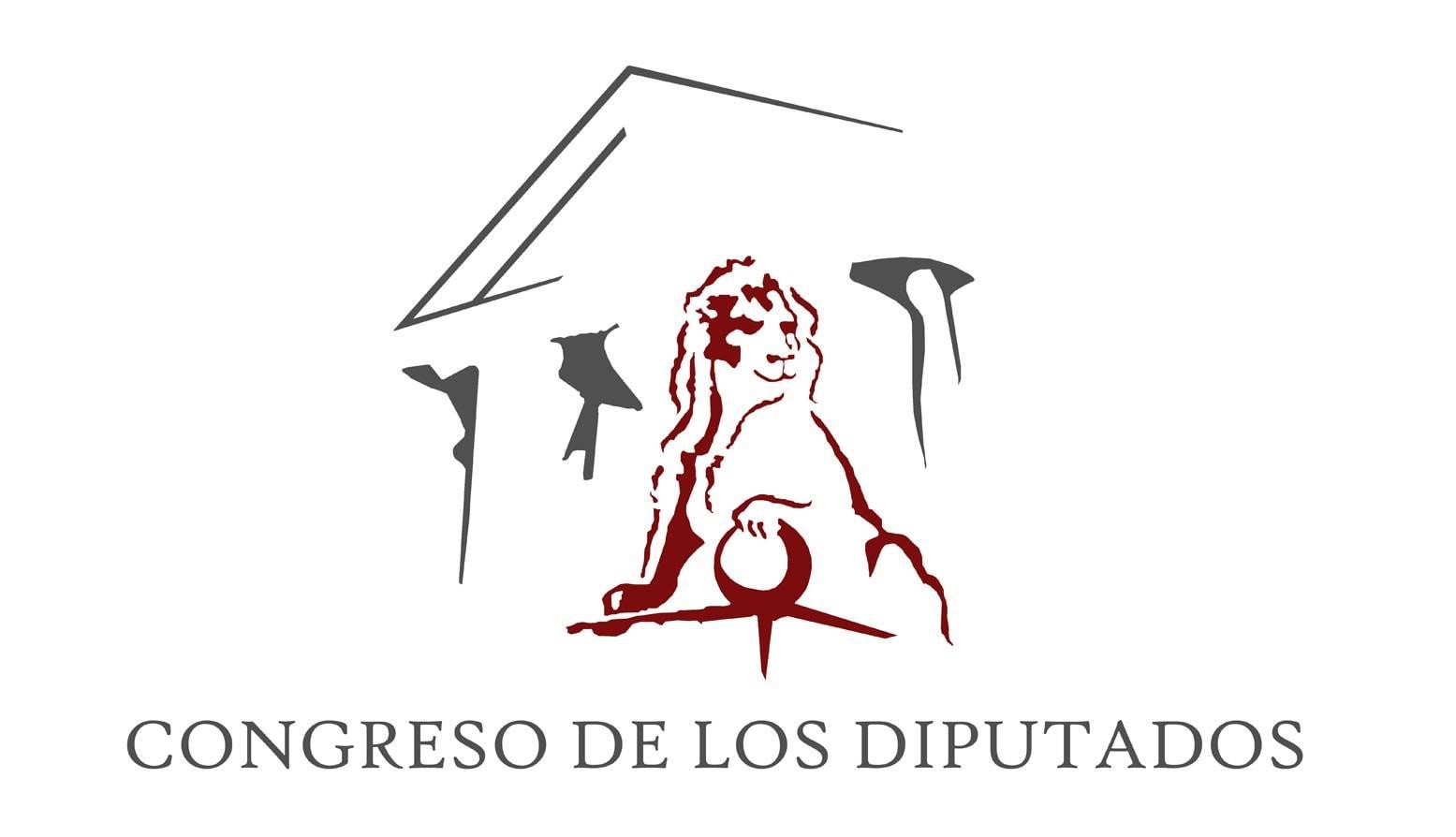 logo de congreso de los diputados - Exposición pública del censo electoral. Elecciones Generales 2008