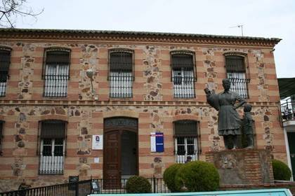 Centro de la Mujer de Herencia