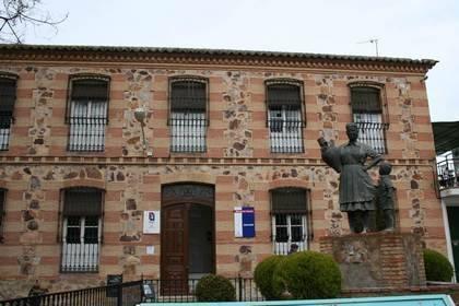 casa de herencia centro social - Homenaje a personas que han trabajado por la igualdad de mujeres y hombres en Herencia