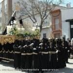Selección fotográfica de Semana Santa 2008 9