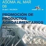 cartel feria donquijotemarp 150x150 - Gran aceptación de los productos de promancha en Valencia