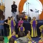 escuela de danza 150x150 - Fotos durante la Feria Herexpo 2008