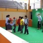 gymkhana2 150x150 - Fotos durante la Feria Herexpo 2008