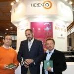 herencia guia buenas practicas b 150x150 - Galería de fotos oficiales de II Herexpo