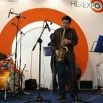 herencia herexpo jazz 150x150 - Presentada la Guía de Buenas Prácticas Ambientales en la Mancha Norte