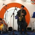 herencia herexpo jazz1 150x150 - Galería de fotos oficiales de II Herexpo