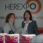 herexpo 2008 on 00009 150x150 - Fotos Carrero durante la Feria Herexpo 2008