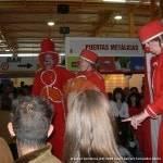 Fotos Carrero durante la Feria Herexpo 2008 19
