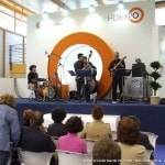 jazz5 150x150 - Fotos durante la Feria Herexpo 2008