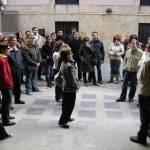 La Biblioteca y la asociación Barco de Colegas realizan un viaje cultural a Castilla y León 8