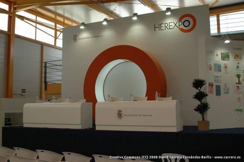 Segunda edición de Herexpo lista para su inicio el 18 de abril 1