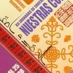 nuestras culturas 150x150 - Programación de las XII Jornadas de Educación y Sociedad del IES Hermógenes Rodríguez